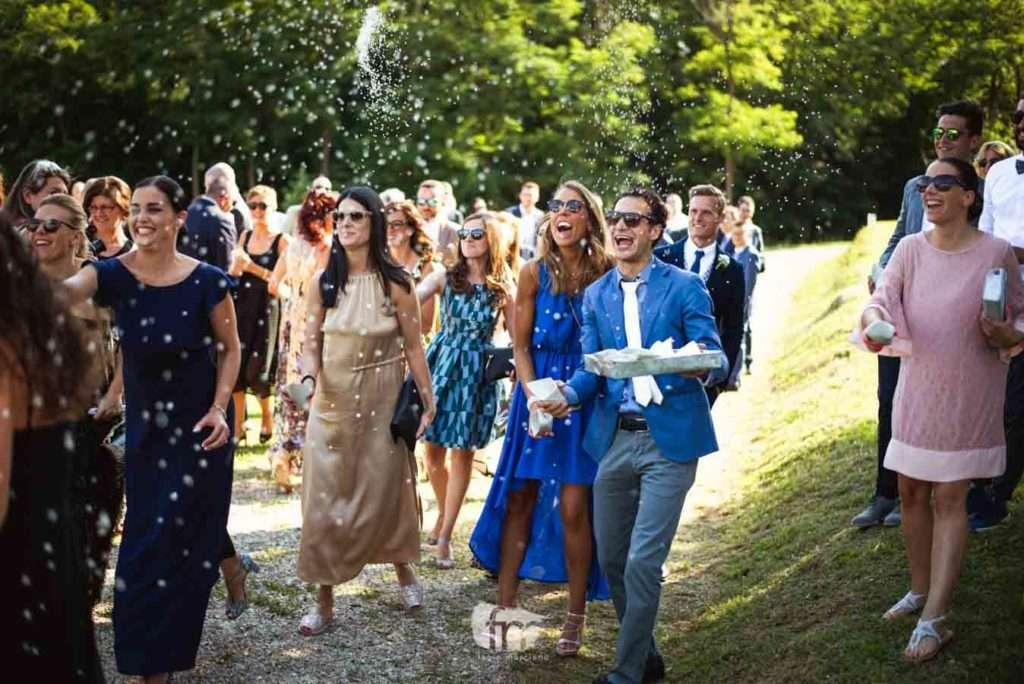 Matrimonio a Casa Gobbato Treviso