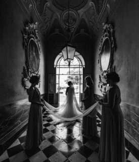 Matrimonio a Villa pizzo, Lago di Como
