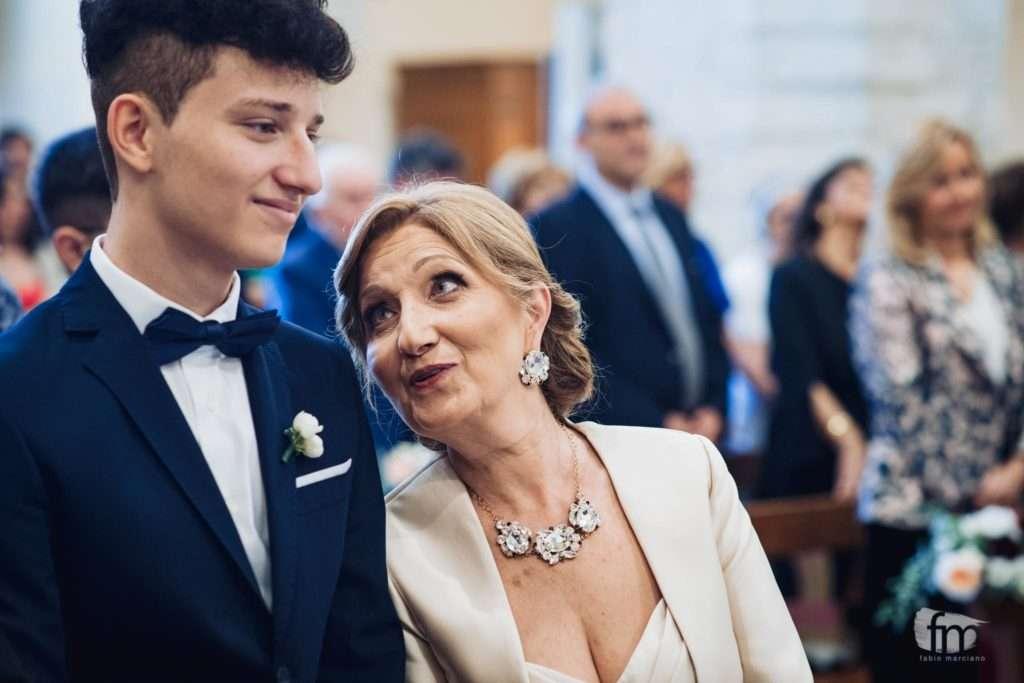 Claudia and Enzo's wedding in Casale San Nicola in Trani, Puglia