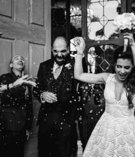 Matrimonio reportage a Villa Corner della Regina