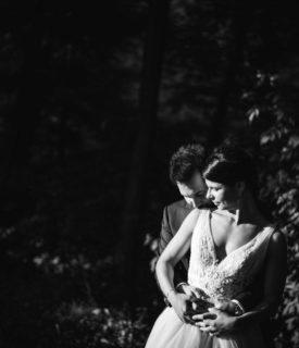 Matrimonio all'aperto in Casa Gobbato, Treviso