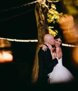 Romantic Wedding in Villa Toderini Sagredo, Veneto
