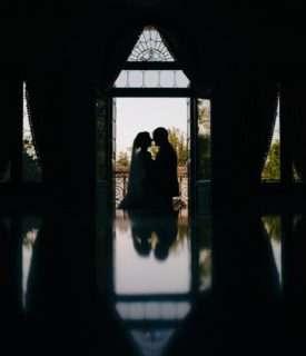 An exciting wedding in Villa Contarini Nenzi