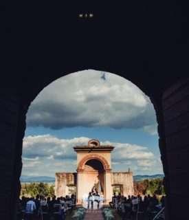 Spettacolare Matrimonio in Villa il Cerretino